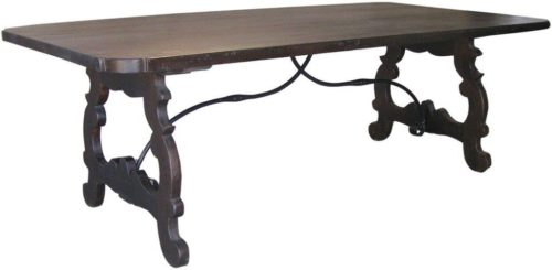 Spanish Dining Table