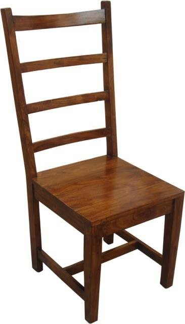 Pecos Wood Chair